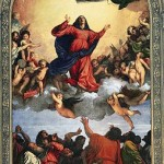 Titian Assumption
